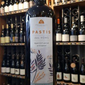 pastis artisanal