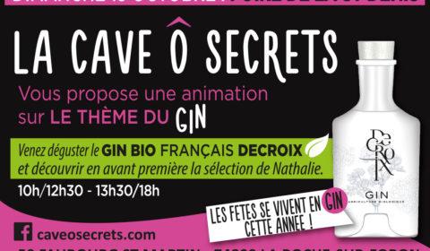 gin roche Foron
