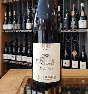 Pinot Noir d'Alsace K