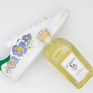 gin premium francais