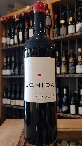 Bordeaux Miracle Uchida 2018