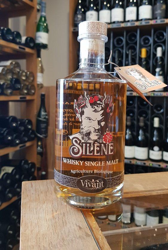 whisky français